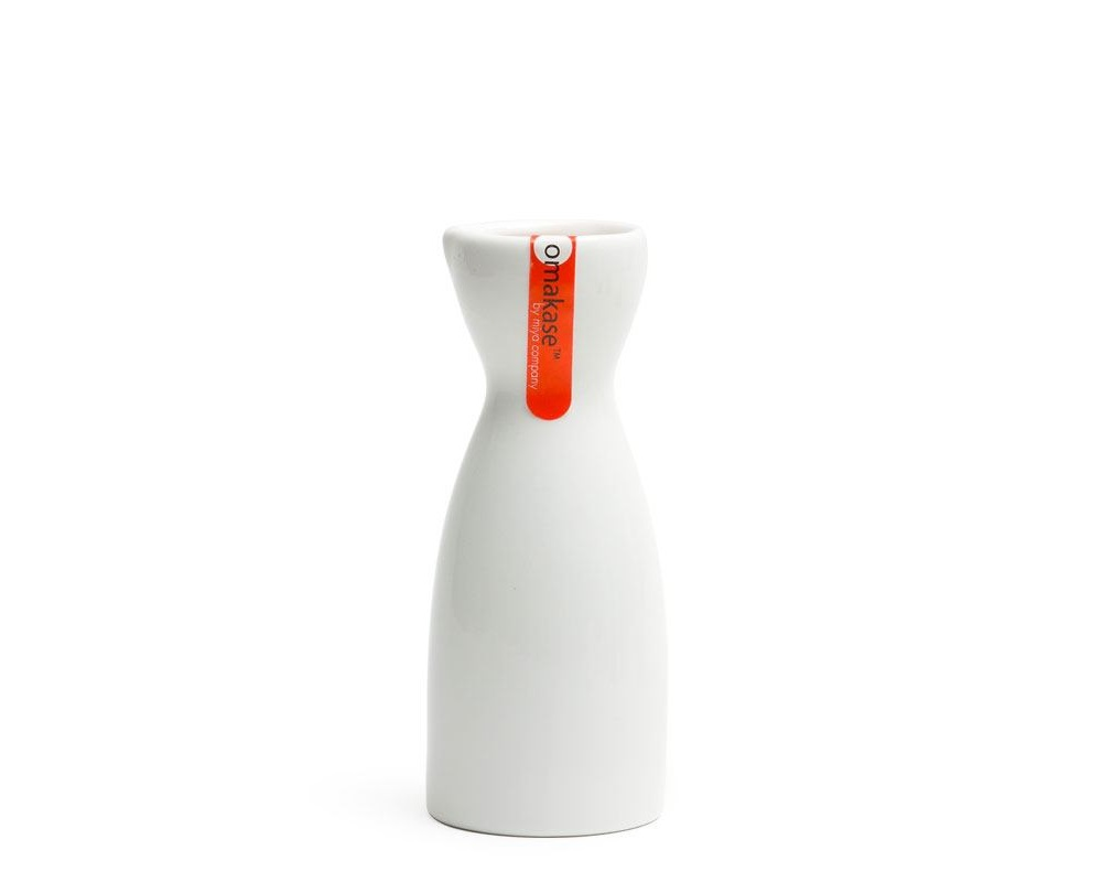 Sake Bottle - 4 Oz.