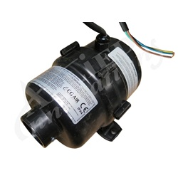 BLOWER: 900W 230V 50HZ WITH CE CORD