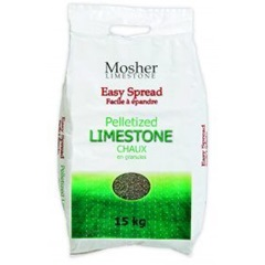 Mosher's Pelletized Lime