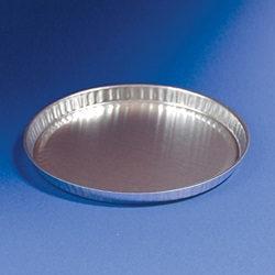 Disposable Aluminum Weigh Pan