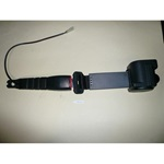 MALE & FEMALE SEAT BELT AB DLX
