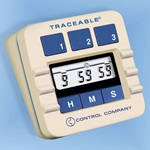 Original™ Traceable® Lab Timer (Control Co. 5002)