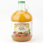 Pure Apple Juice, Organic (Knudsen) - 96oz (Case of 6)
