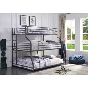 37450 CAIUS II, 3 LAYERS BUNK BED