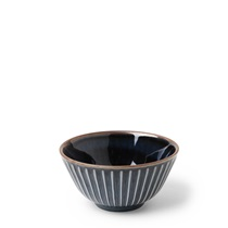 "Aiya Navy 4.75"" Rice Bowl"