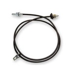 67-68 Speedometer Cables (Auto & 3 speed Manual)