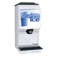 Servend M90 M-90 Ice Dispenser