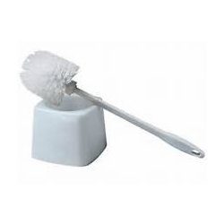 TOILET BOWL BRUSHES AND MOPS