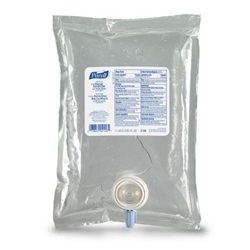 1000 mL Purell Hand Sanitizer - Gel Refill Bag
