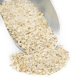 Oats, Quick Rolled - Organic