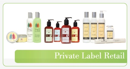 private label image