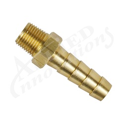 BRASS FITTING: MANOMETER BRASS FITTING