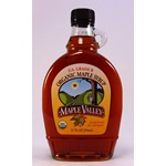 Maple Valley Organic Grade A Maple Syrup (12 oz)