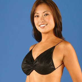 Disposable Bra Backless