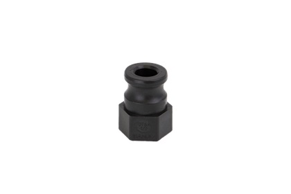 "3/4"" Male Adapter x 1/2"" FPT - Banjo Cam Lever Coupling"