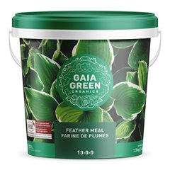 Gaia Green Feather Meal