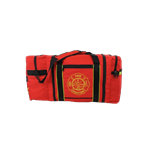 FireCraft Jumbo Gear Bag - Red