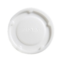 Dinex Disposable Lids for Cook's 8 oz Tumblers