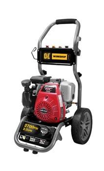 BE Power Equipment - BE Power Equipment