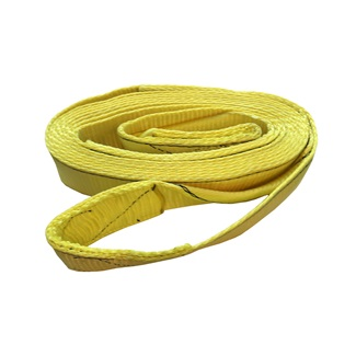 "3"" X 20' Recovery Strap, 27,000 lb"