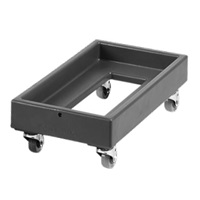 "Cambro CD1327157 Camdolly 29""L X 16""W X 8-1/4""H"