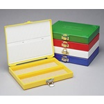 Slide Storage Box(Heathrow Scientific)