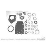 Manual Transmisison Master Rebuild Kit (6 Cyl, 3 Speed, 2.77 Ratio)