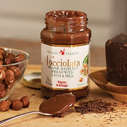 Nocciolata Chocolate & Hazelnut Spread