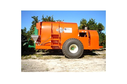 Rears Powerblast 1000 Gallon Sprayer