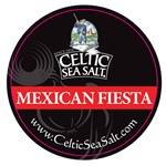 Mexican Fiesta Seasoning Sample (.64oz)