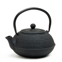 Teapots - Cast Iron