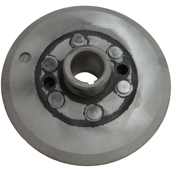 studebaker patches steele rubber products harmonic balancer service
