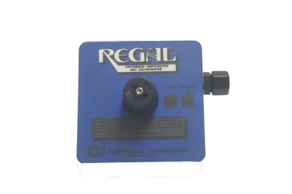 REGAL Model 826 Switchover Vacuum Regulator | Head Only