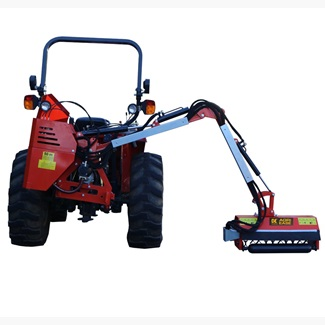 Hedge Trimmer Boom Mower