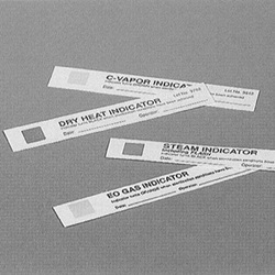 Dry Heat Sterilization Indicator Strips