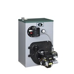 Peerless® Oil Fired Boilers