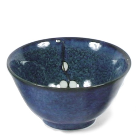 "Namako Blossoms 5.25"" Flared Bowl"