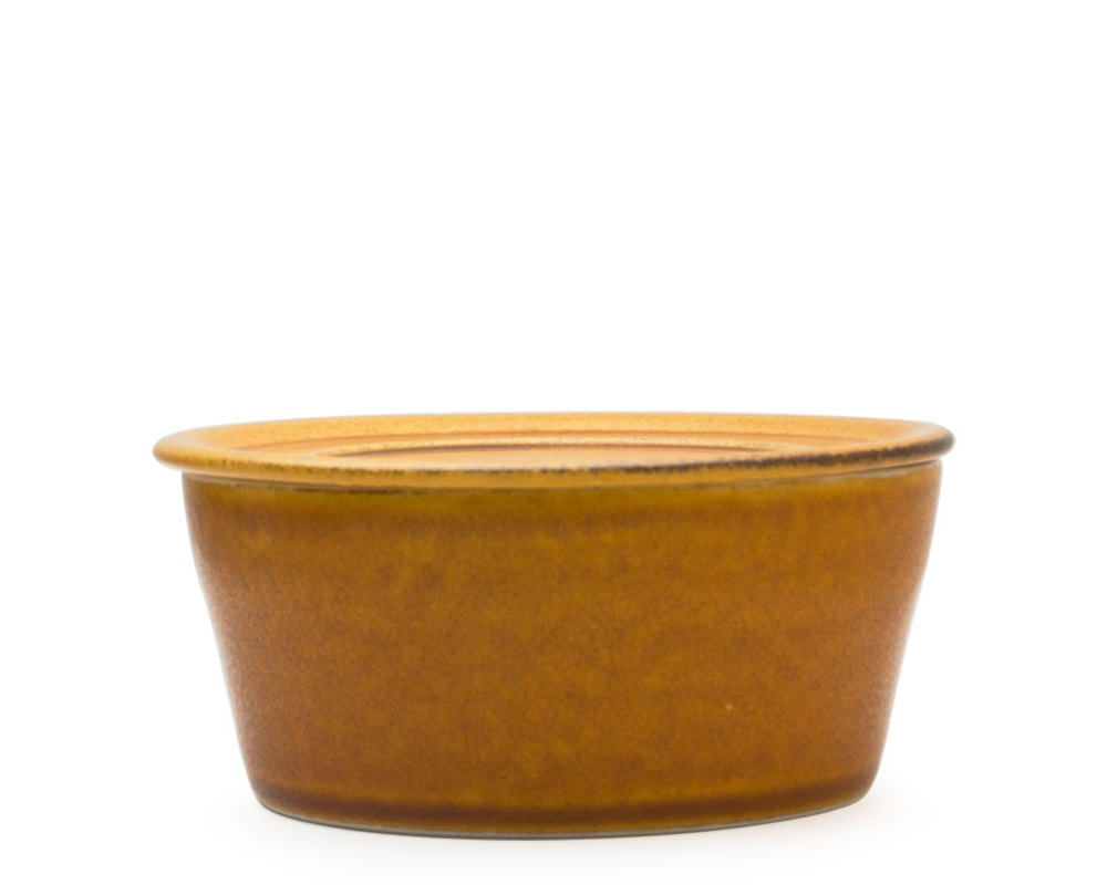 "Bico 4.5"" Bowl With Lid"