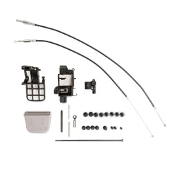 70.375 Weight Adjustment Lever Replacement Kit