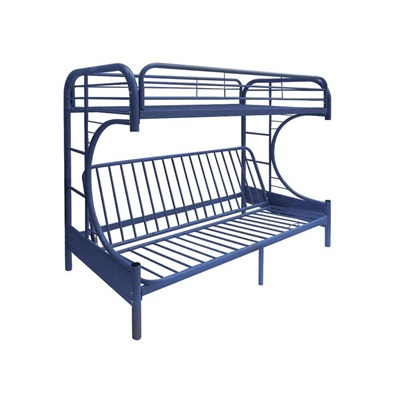 02093BU TWIN/QUEEN BUNK BED