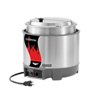 Vollrath 72009 Cayenne Heat 'N Serve Warmer
