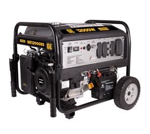 small generator repair edmonton