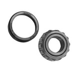 Inner Front Wheel Bearing & Race (8 Cylinder)