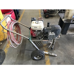 Used Spray Tech SPX-1250
