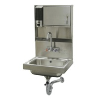 Advance Tabco 7-PS-80 Hand Sink Wall Model