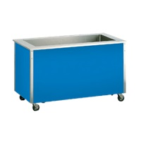 Vollrath 37045 Signature Server Refrigerated Cold Pan