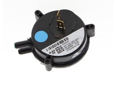"Pressure Switch - 0.70""/0.85"" Open/Close"