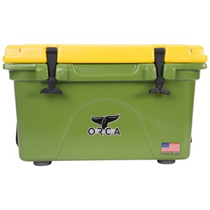 Green/Yellow 26 Quart