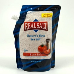 Salt, Earth Real Salt