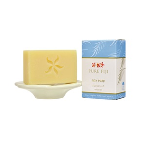 Pure Fiji Spa Soap